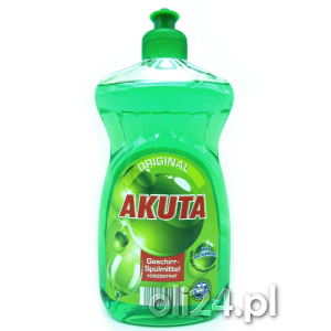 Akuta Original - płyn do naczyń 500 ml